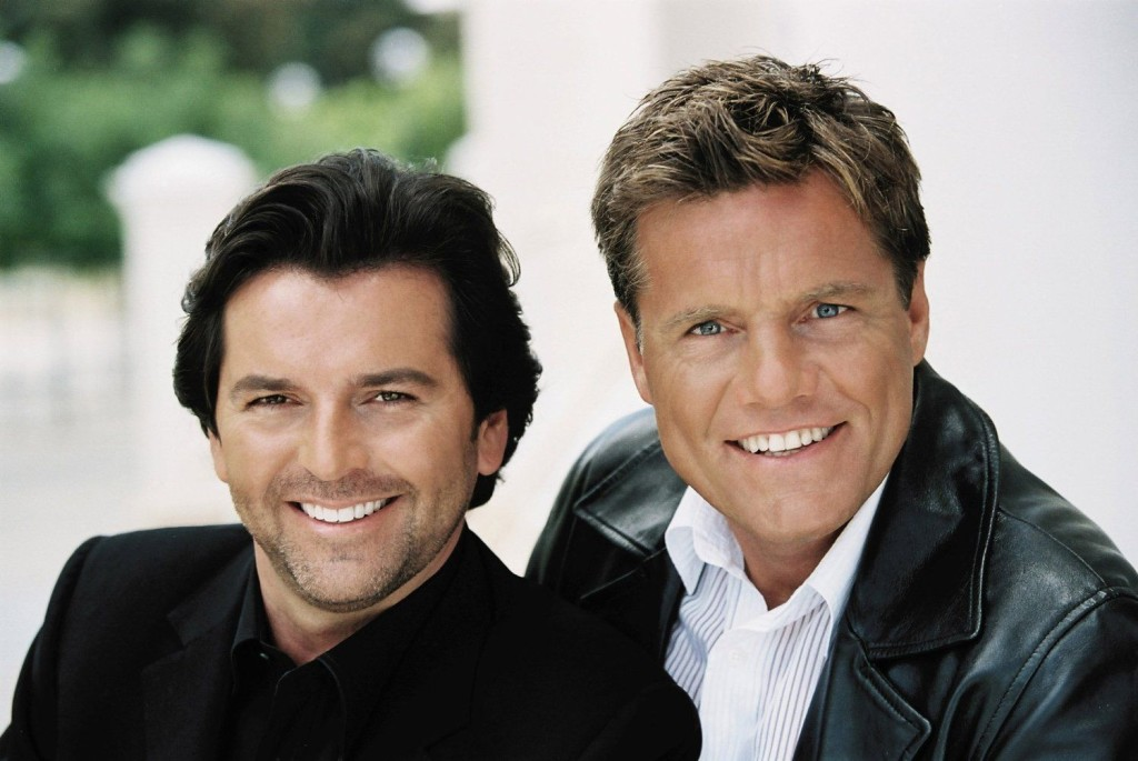 Modern Talking wallpapers HD