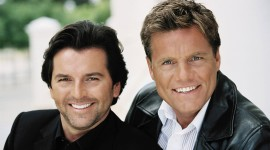 Modern Talking Wallpaper