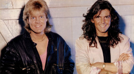 Modern Talking Wallpaper For Desktop