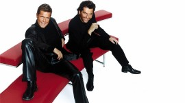 Modern Talking Wallpaper For PC