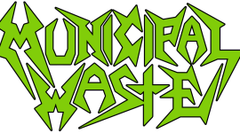 Municipal Waste Wallpaper Background