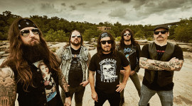 Municipal Waste Wallpaper Download Free