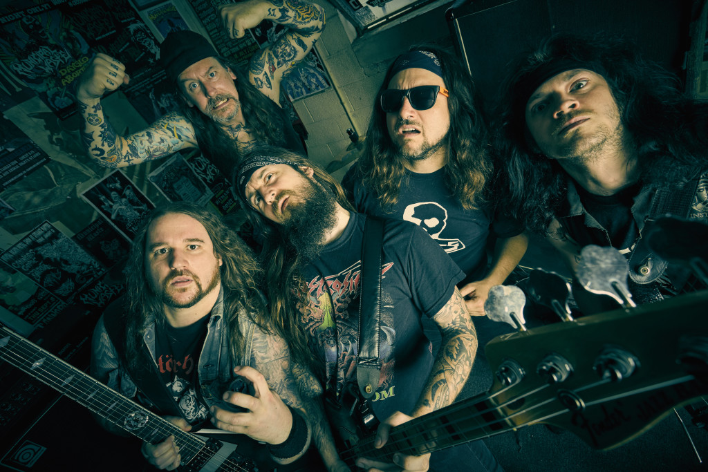 Municipal Waste wallpapers HD