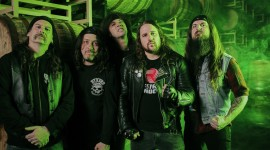 Municipal Waste Wallpaper Gallery
