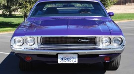 Muscle Cars High Quality Wallpaper