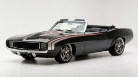Muscle Cars Wallpaper 1080p