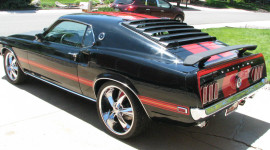 Muscle Cars Wallpaper Download Free