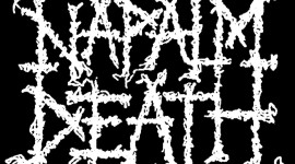 Napalm Death Desktop Wallpaper For PC