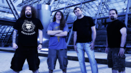 Napalm Death High Quality Wallpaper