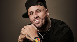 Nicky Jam Wallpaper
