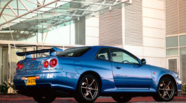 Nissan Skyline High Quality Wallpaper