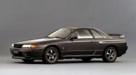 Nissan Skyline Wallpaper HD