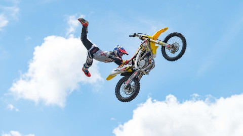 Nitro Circus wallpapers high quality