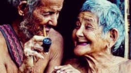 Old People In Love Image Download