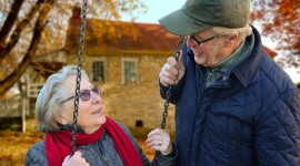 Old People In Love Photo Download