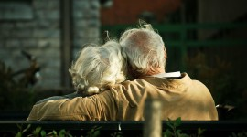 Old People In Love Wallpaper 1080p