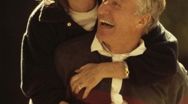 Old People In Love Wallpaper For Android