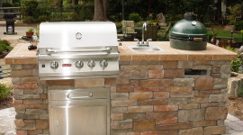 Outdoor Kitchen Best Wallpaper