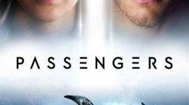 Passengers Wallpaper For Android