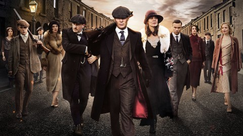 Peaky Blinders wallpapers high quality