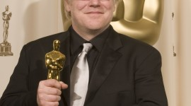 Philip Hoffman Wallpaper For IPhone Free