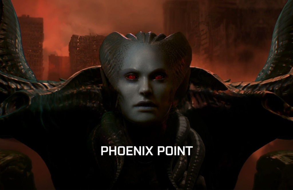 Phoenix Point wallpapers HD