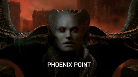 Phoenix Point wallpapers high quality