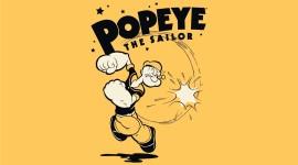 Popeye Wallpaper For Desktop