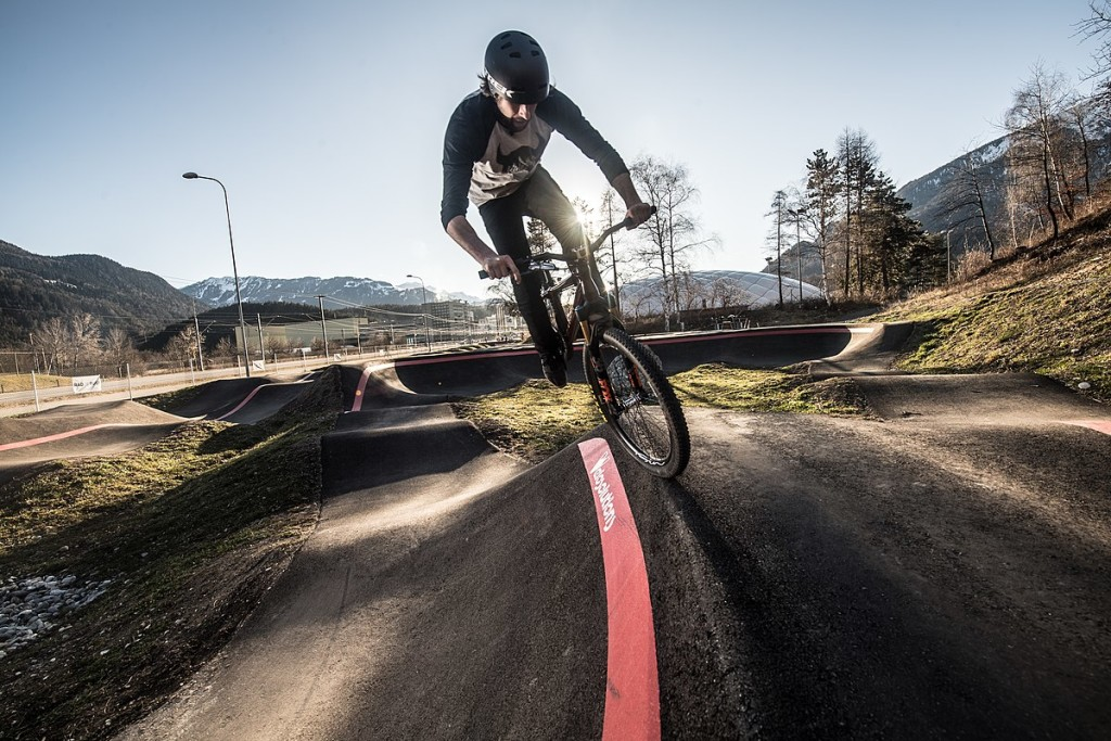 Pump Track wallpapers HD