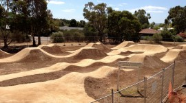 Pump Track Wallpaper 1080p