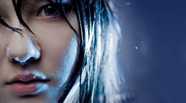 Rain Model Girl Image Download