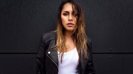 Rain Model Girl Photo Free