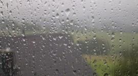 Rainy Window Best Wallpaper