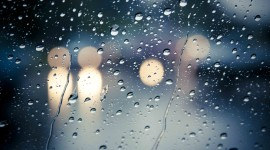 Rainy Window Wallpaper Download