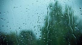 Rainy Window Wallpaper For Desktop