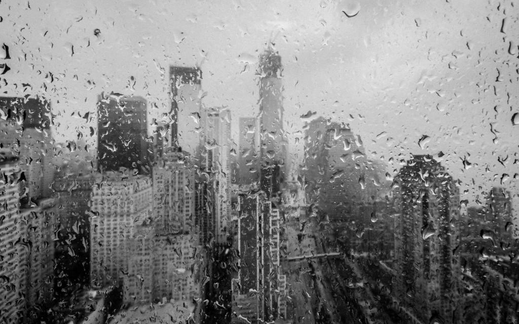 Rainy Window wallpapers HD