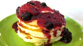 Raspberry Syrup Photo Download