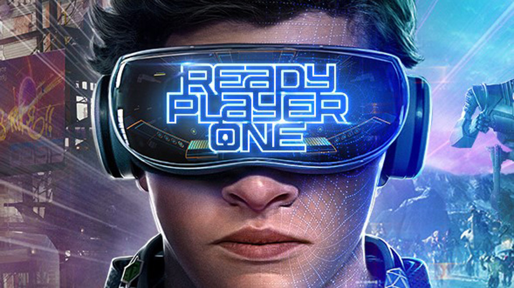 Ready Player One wallpapers HD
