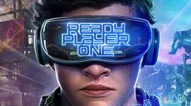 Ready Player One Best Wallpaper