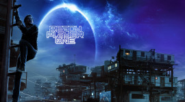 Ready Player One Picture Download