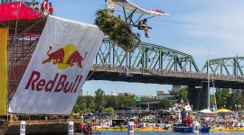 Red Bull Flugtag Desktop Wallpaper Free