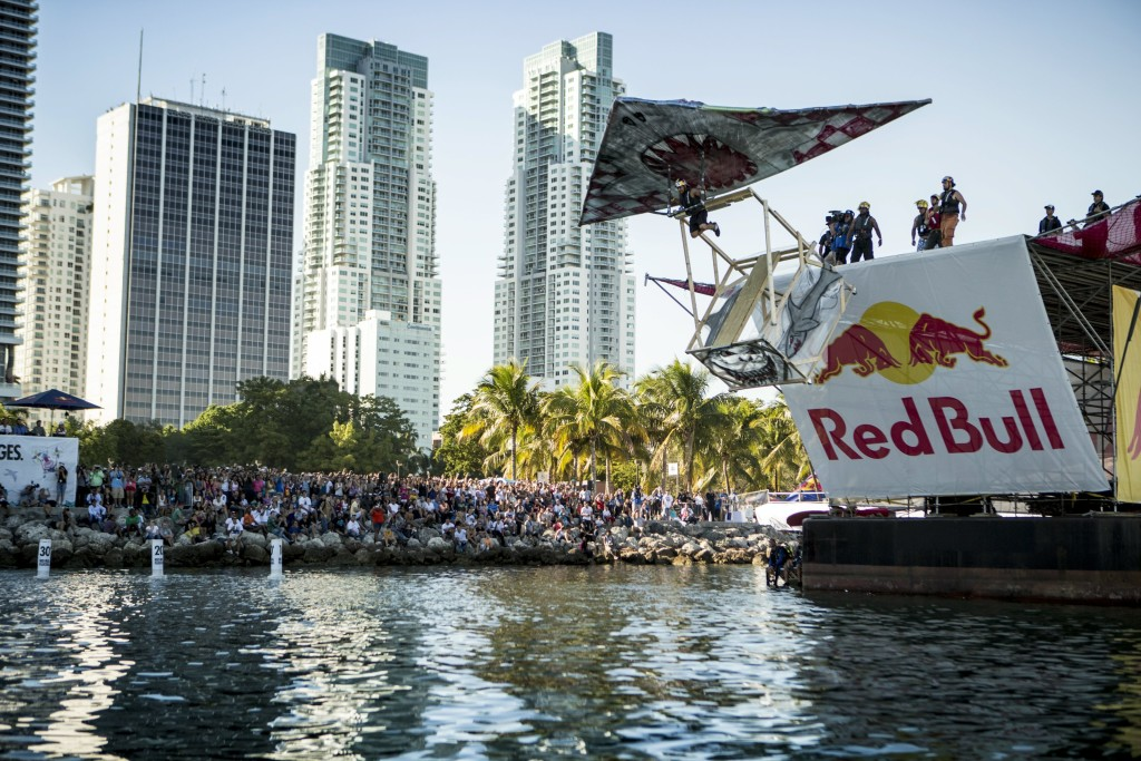 Red Bull Flugtag wallpapers HD