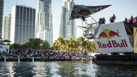 Red Bull Flugtag wallpapers high quality
