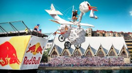 Red Bull Flugtag High Quality Wallpaper