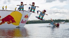 Red Bull Flugtag Wallpaper 1080p