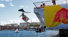 Red Bull Flugtag Wallpaper Download Free