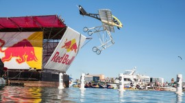 Red Bull Flugtag Wallpaper For PC