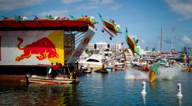 Red Bull Flugtag Wallpaper Free