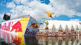 Red Bull Flugtag Wallpaper HD