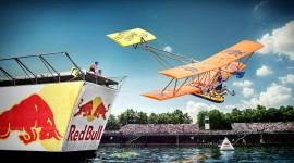 Red Bull Flugtag Wallpaper HQ